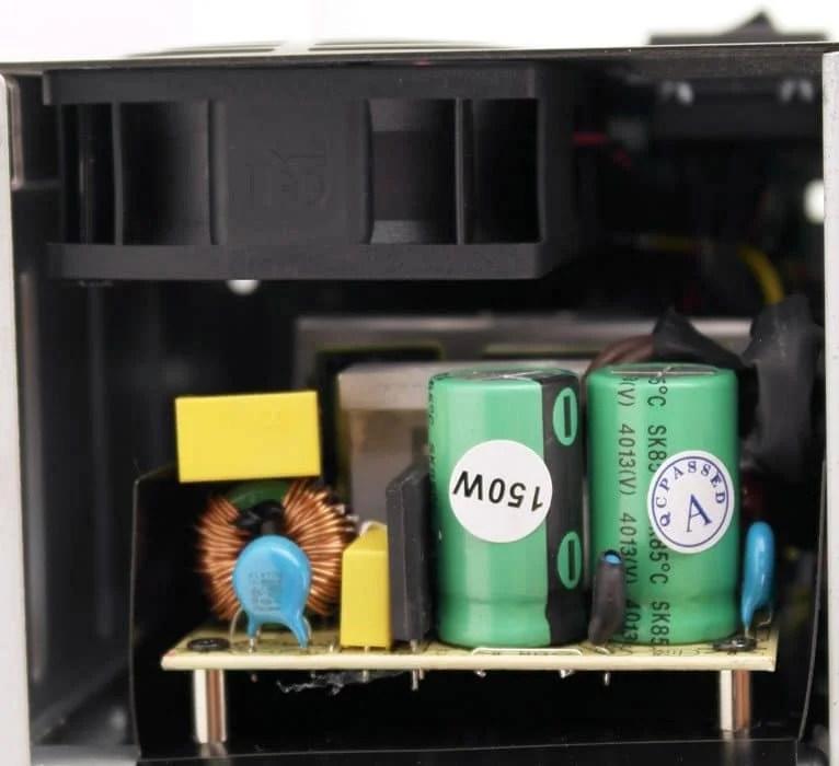 SilverStone_TS431-Photo-Inside_PSU