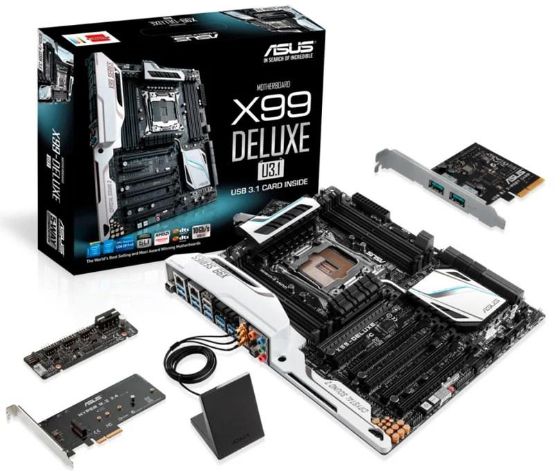 asus X99-DELUXE_U31_1