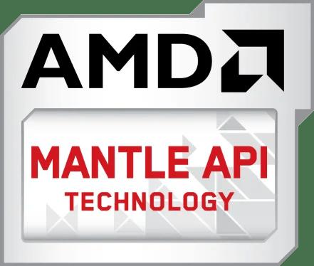 AMD_Mantle_Logo
