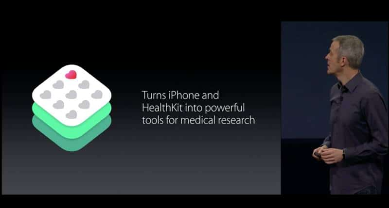Apple healtcare 0