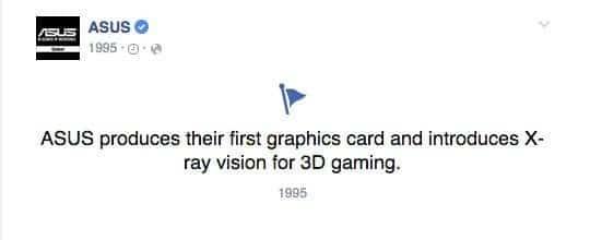 Asus 20th anniversary gpu