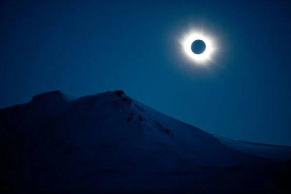 Solar eclips 2015