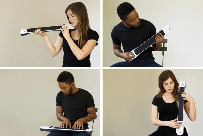 instrument 1 2