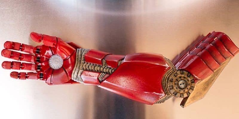 iron man prosthetic 1