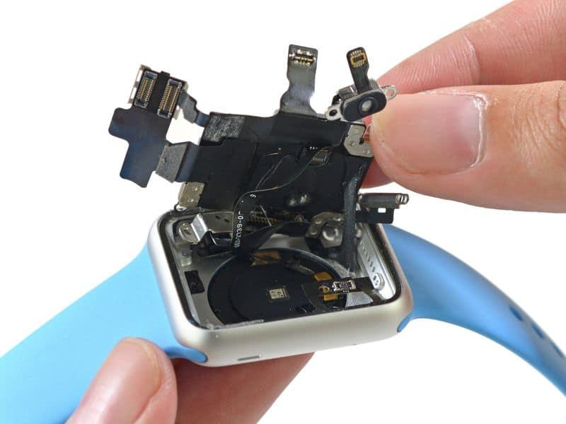 Apple Watch Teardown 4