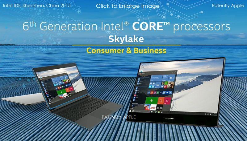 Intel 6gen 1