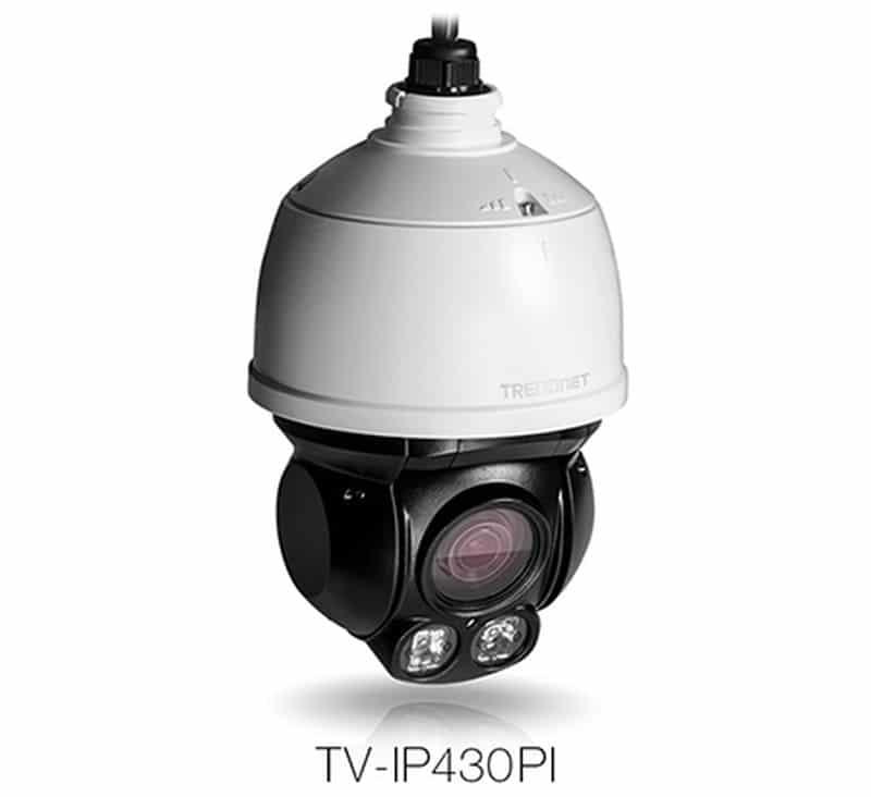 TRENDnetTV-IP430PI