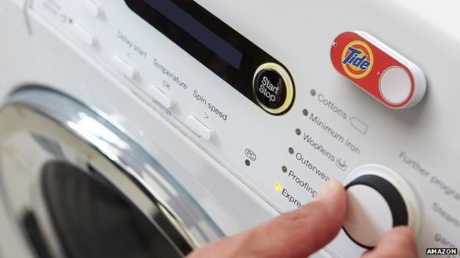amazon dash button 1