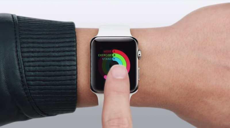 apple watch 101
