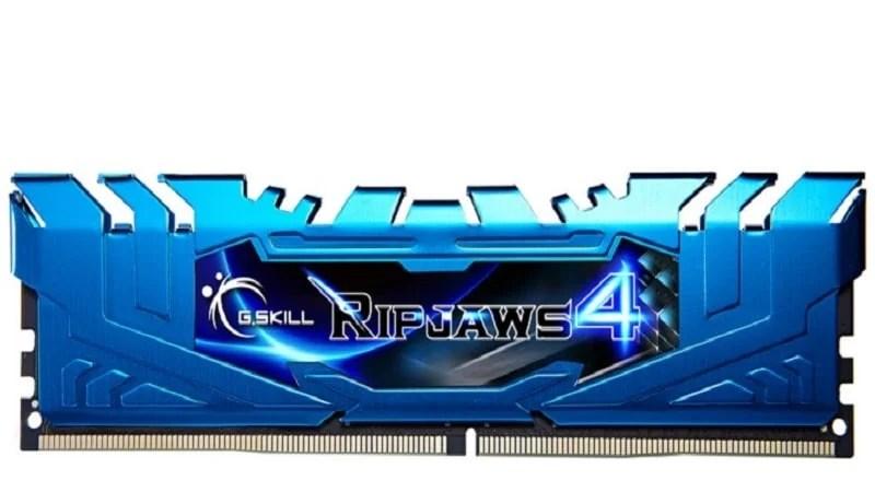 DDR4 Record Ripjaws 4 (2)