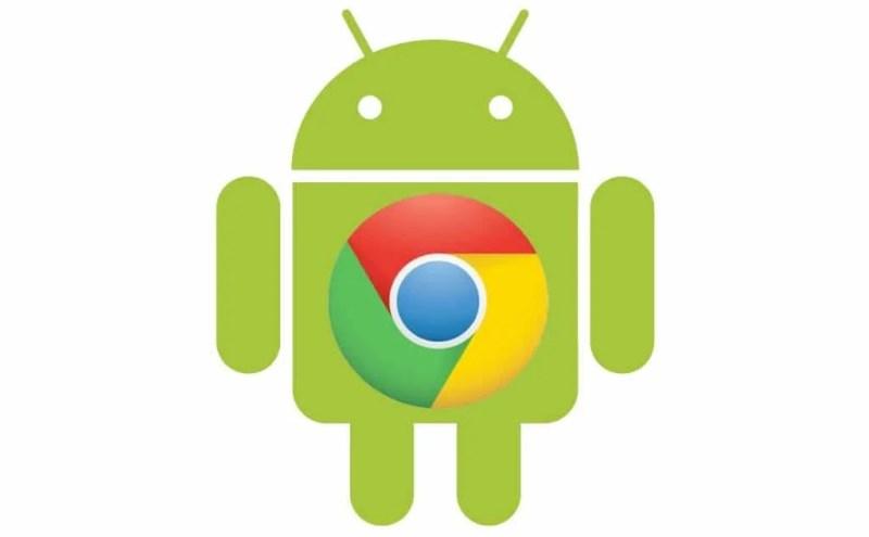 chrome-for-android-logo