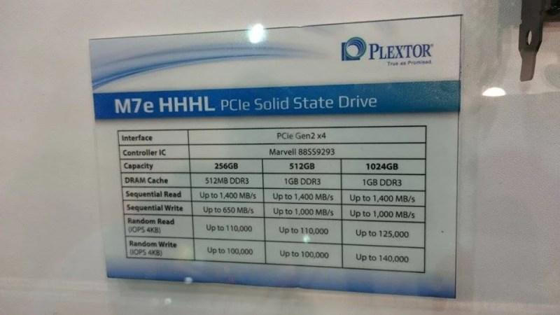 Plextor Computex 6