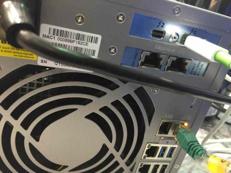 QNAP Computex 5