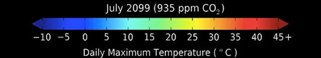 nasa climate key