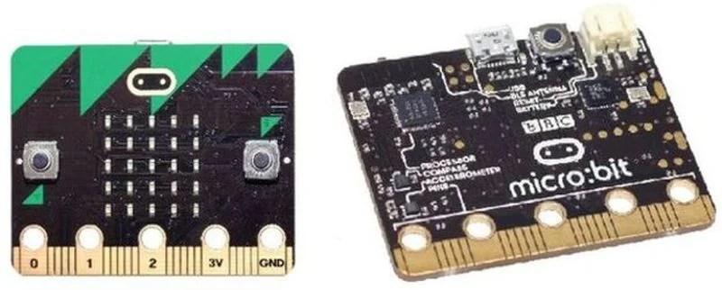 BBC Micro Bit 1