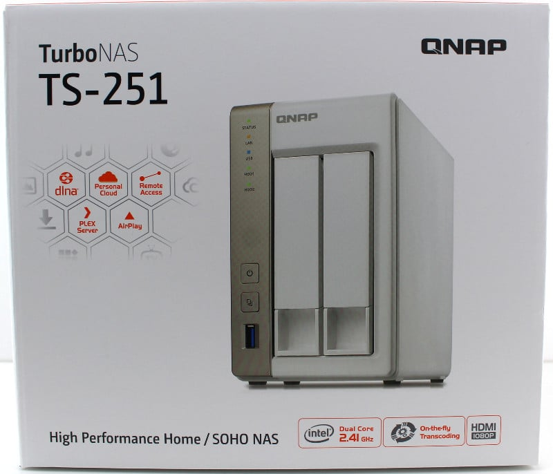 QNAP_TS251-Photo-box front
