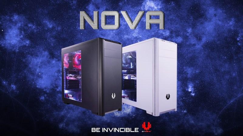 BitFenix Nova Featured