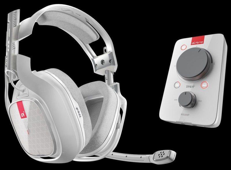 Astro A40 TR Mix Amp Pro Amp Mod Kit Multi Format Pro