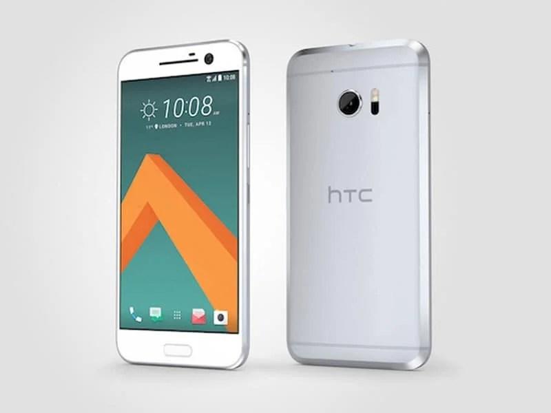 HTC 10 One m10 Smartphone 2