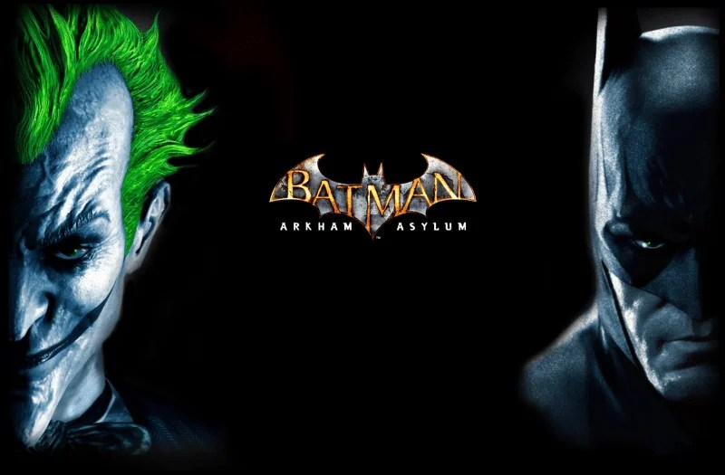 Batman Arkham Asylum Wallpaper: Batman Arkham HD Collection Coming To Xbox One And PS4