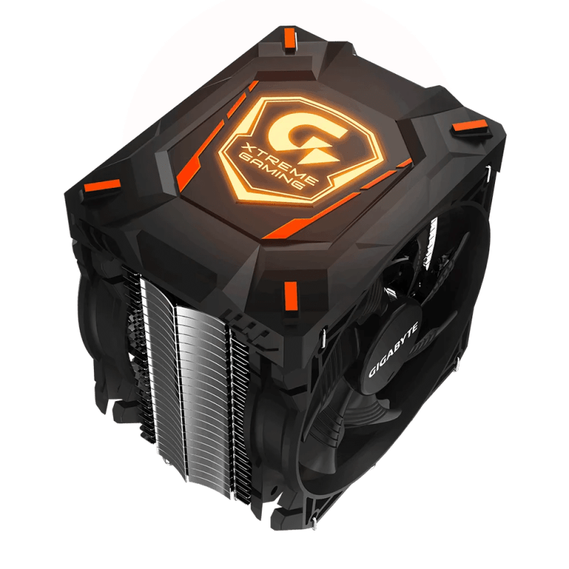 Gigabyte Xtreme Gaming XTC700 CPU Cooler Review