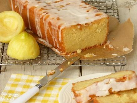 citroencake glutenvrij lactosevrij recept