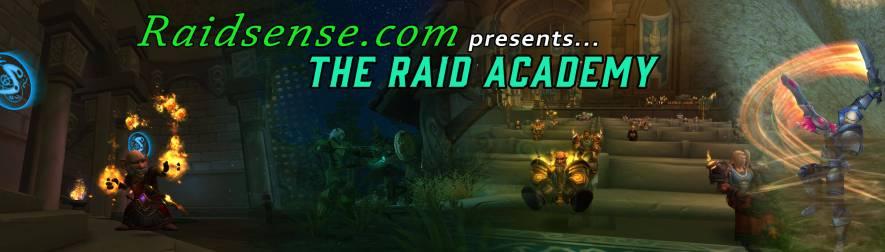 Raid Academy