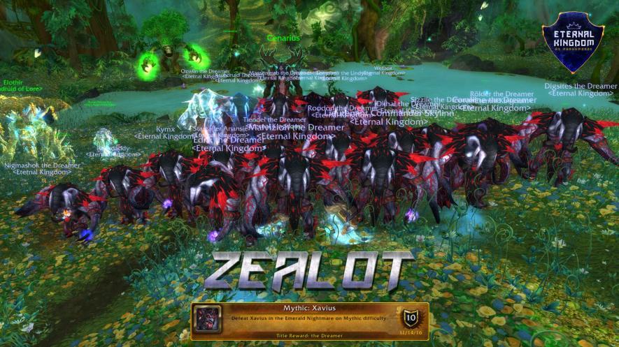 zealotxavius