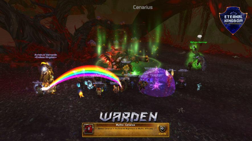 wardencen