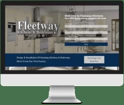 Fleetway Kitchens and Bedrooms