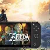 Sembrerebbe Ormai Ufficiale il New Nintendo Switch: annuncio imminente?