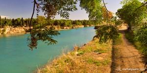 Corinth Canal Eternal Greece Ltd