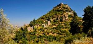 Mystras, a UNESCO World Heritage Site, GreeceEternal Greece Ltd