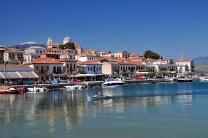 Galaxidi Eternal Greece Ltd