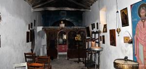 Country chapel at Marathon Eternal Greece Ltd