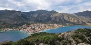 Monemvasia Eternal Greece Ltd