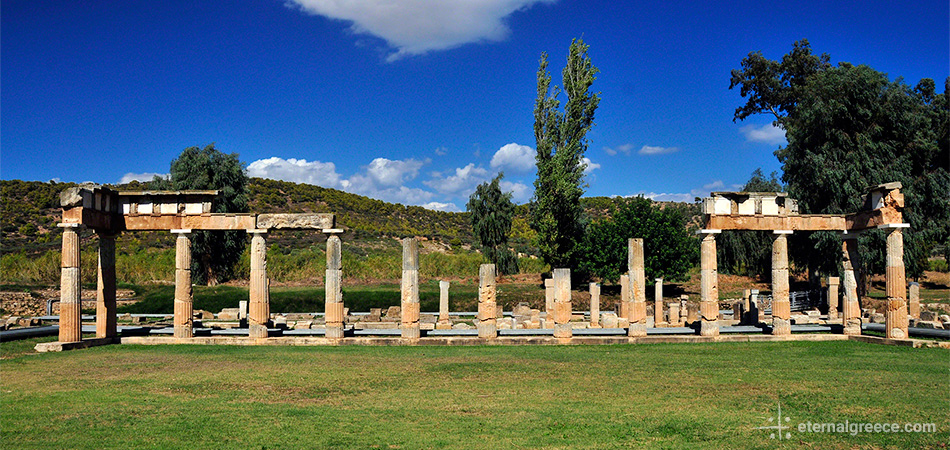 vravron Eternal Greece Ltd
