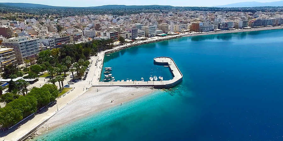 Loutraki Eternal Greece Ltd