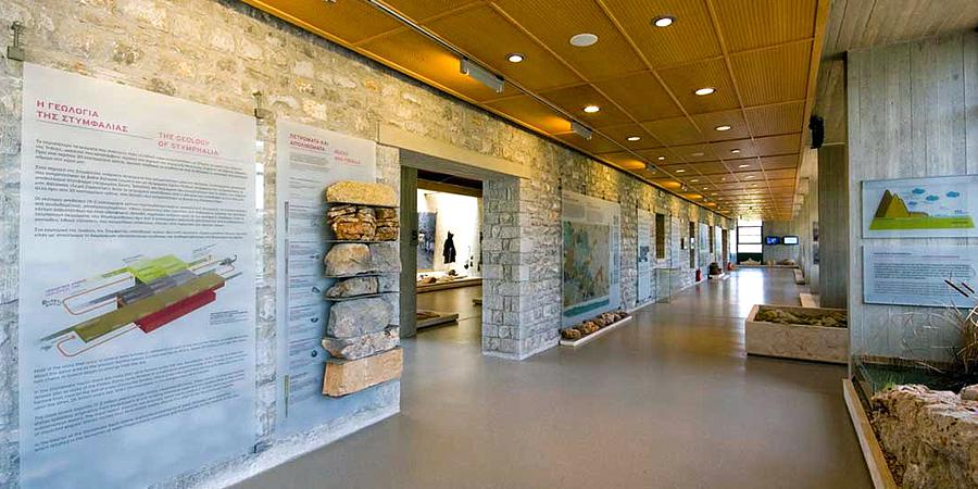 Environmental Museum of Stymphalia Eternal Greece Ltd