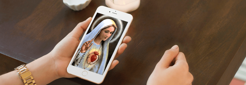 Our Lady of the Rosary Feast-October 7