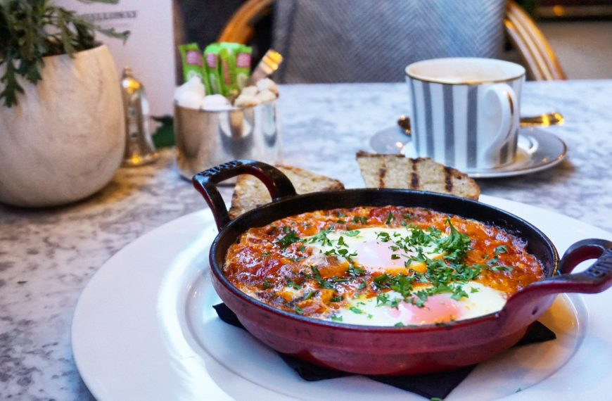 Dalloway Terrace