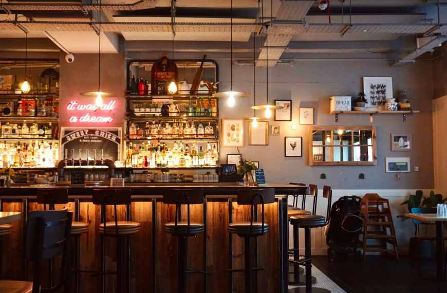 Sweet Chick London