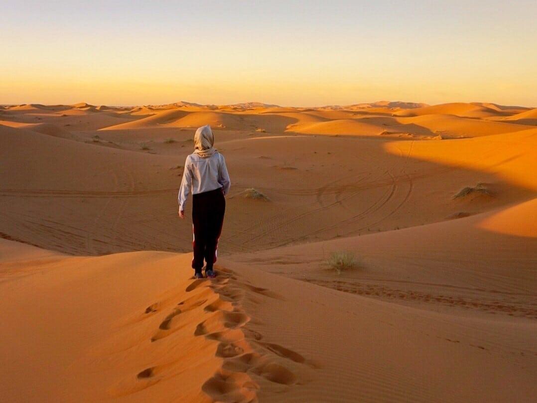 Sahara Desert Tour – 9-Day Morocco Trip (Part 2/4)