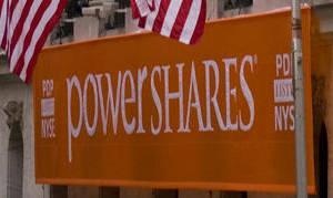 PowerShares expands High Beta family of ETFs