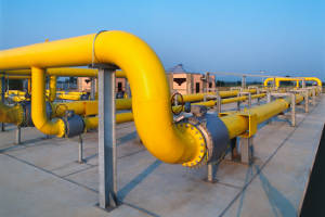 Natural Gas Pipeline Mlp Etf
