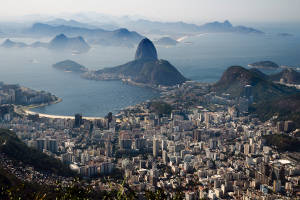 Direxion introduces triple leveraged Brazil and South Korea ETFs
