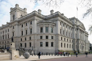 S&P reaffirms the UK's AAA rating; positive news for gilt-based ETFs