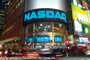 Nasdaq expands index business with purchase of Mergent Dividend Achievers