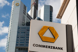 Commerzbank's ComStage rolls out S&P SMIT 40 ETF