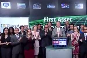 Canada's First Asset enjoys strong ETF inflows through June and July